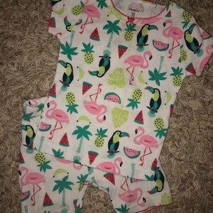 18 month Carter's pajamas